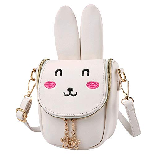 SUNMALL Little Girl Purse Cute Crossbody Bag Kids Messenger Shoulder Handbag ,Perfect Gift for Little Girls -