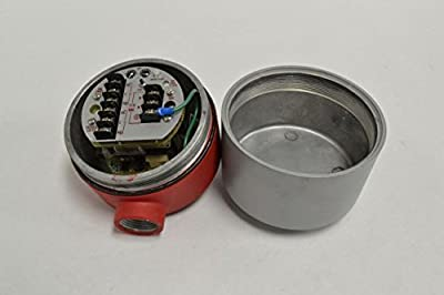 Princo L3515-115vac Absence Detector Level Control Indicator Sensor B213238