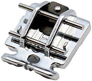 Alfa Prensatelas cremalleras invisibles, accesorio para máquina de ...