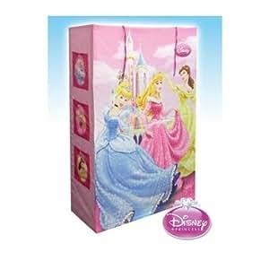 Fun House - Armario de madera, diseño Princesas Disney