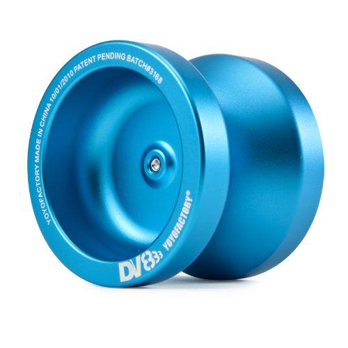 YoYoFactory DV888 Ball Bearing Matal - Aqua