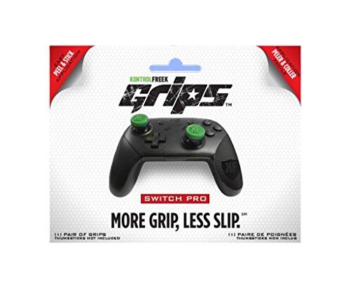 KontrolFreek Performance Grips for Nintendo Switch Pro Controller ()