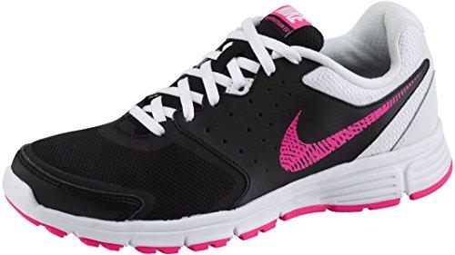 Femmes Noir De Eu Revolution Nike Blanc Wmns blanc Pow Rose Course Chaussures Pied blanc p8qxdIIT