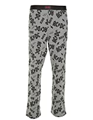 AC DC All Over Print Lounge Pants