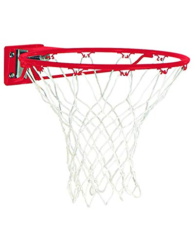 Spalding Slam Jam Basketball Rim-Red