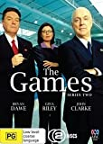 The Games - Season 2 - 2-DVD Set ( The Games - Series 2 ) ( The Games - Season Two ) [ NON-USA FORMAT, PAL, Reg.4 Import - Australia ]