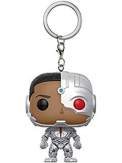 Funko- Pocket Pop Keychain: Marvel Man & The Wasp: Ant-Man ...