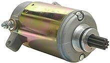 DB Electrical SMU0066 Starter for Yamaha ATV Big Bear 350 4WD YFM350F 96-99, YFM40 2000-09, YFM40F 00-2012, Kodiak 400 YFM400 1999, Wolverine 350 YFM350 FX 95-03, YFM35FX 04-05/4KB-81800-00-00