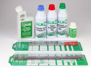 Alm 2 Stroke Oil 500Ml