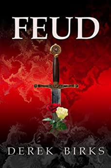 Feud (Rebels & Brothers Book 1) by [Birks, Derek]