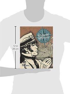 Amazon.com: Corto Maltese: Beyond The Windy Isles ...