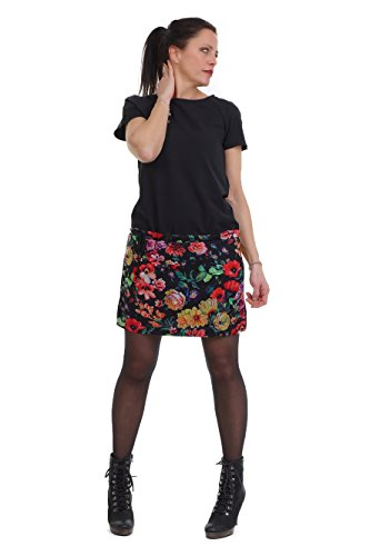 3Elfen Raglan 3Elfen Mystic Raglan Rose Dress Berlin Made in H5z7qrzw