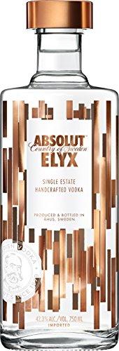 Vodka Sueca Elyx Garrafa 750ml - Absolut