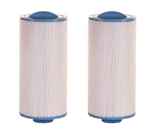 402 Replacement - 2) Unicel 5CH-402 Del Sol Spas Replacement Filter Cartridges 40 Sq Ft FC-2811