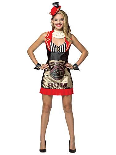 Coca Cola Girl Costumes - Rasta Imposta Rum