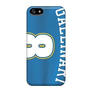 GAwilliam Design High Quality Denver Nuggets Cover Case With Excellent Style Case For HTC One M7 Cover