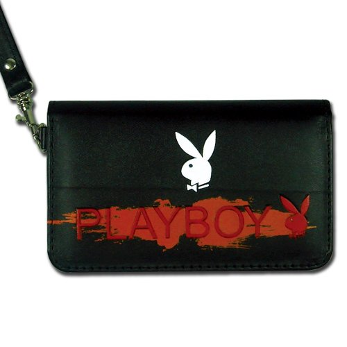 licensed-black-playboy-horizontal-cellphone-pouch-with-small-white-bunny-and-red-playboy-text-with-m