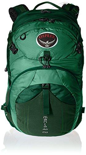 (Osprey Packs Manta AG 28, Spruce Green)