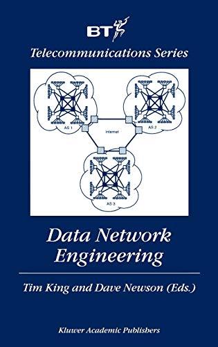 Data Network Engineering ()