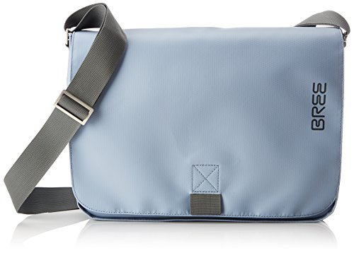 de Hombro Punch Azul BREE Bag Unisex Skydiver Shoulder Blue 62 Bolso Collection 4aT4qw0g
