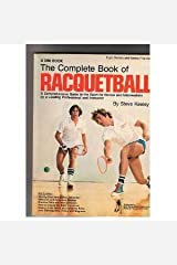 The complete book of racquetball Paperback