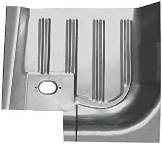 Mustang Rear Floor Pan MACs Auto Parts 44-38616 Left