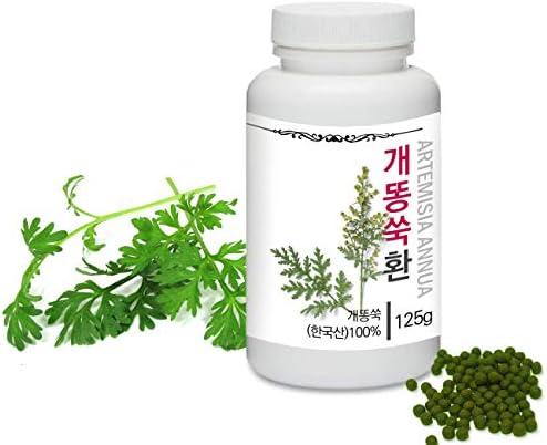 [Medicinal Korean Herbal Pills] Prince Natural Artemisia Annua Pills / 프린스 개똥쑥환 (Artemisia Annua / 개똥쑥)
