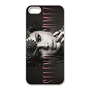 Seiena Gomez Brand New And Custom Hard Case Cover Protector For Iphone 5s