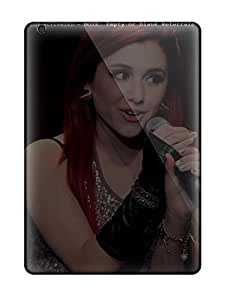BmxrONl1301KglRf Case Cover Protector For Ipad Air Ariana Grande Songs Case