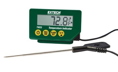 Extech Instruments TM25 Waterproof Temperature