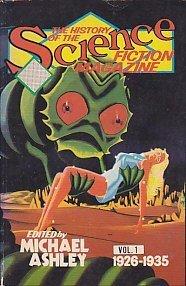 History of Science Fiction Magazine, 1926-1935