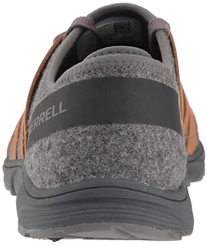 Merrell Women's Riveter Wool Sneaker Charcoal 8 M US by Merrell (Image #2)
