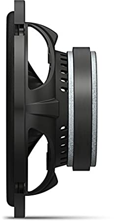Noir 6-1//2 JBL Car GX602 Paire de Haut-parleurs Automobile Coaxiaux 16,5cm