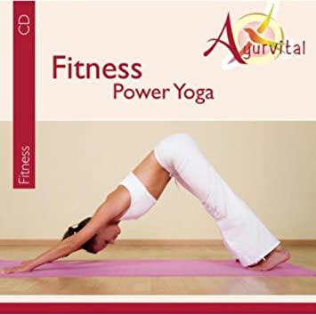 Power Yoga: Ayurvital Fitness: Amazon.es: Música