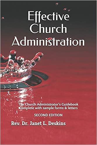 Texas Baptists Church & Ministers' Tax Seminars