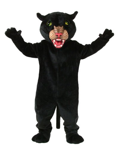 ALINCO Panther Mascot Costume