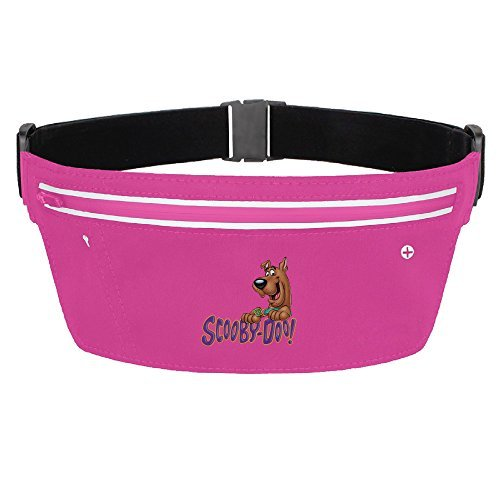 [CGHNG Outdoor Bumbag Scooby Doo Mini Dumpling Waist Bag Packs Hip Bags For Women Man Outdoors Workout - Great For Running Hiking Travel Sport] (Scoobydoo Adult Plus Costumes)