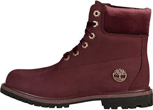 Boots CA1KC1 Boot 6IN F Velvet Timberland L Premium wxq0SOxYCg