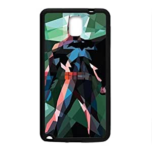 Overbearing batman Cell Phone Case for Samsung Galaxy Note3