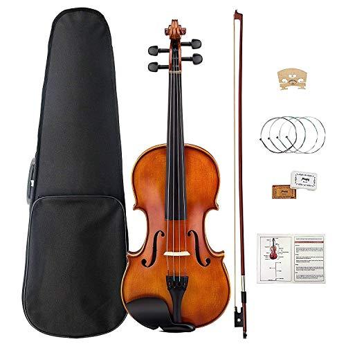 Mugig Violin