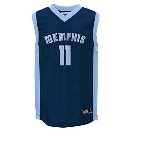 Outerstuff NBA Memphis Grizzlies Mike Conely Youth Jersey, Small by Outerstuff