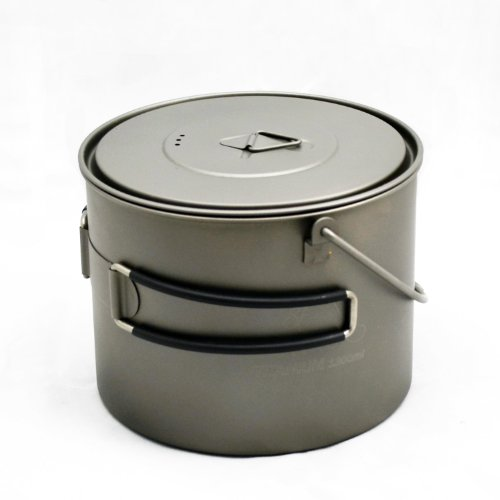 pot with bail handle - 7