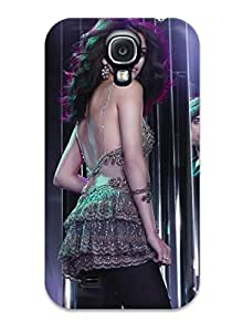 Awesome Case Cover/galaxy S4 Defender Case Cover(selena Gomez 98)