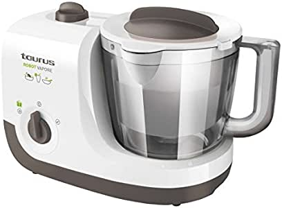 Taurus Robot Vapore - Robot de cocina al vapor (Reacondicionado ...