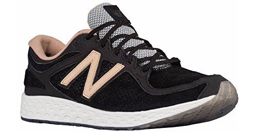 Men Zante New Black Shoe Balance Tan White Foam Running FSBgRqw
