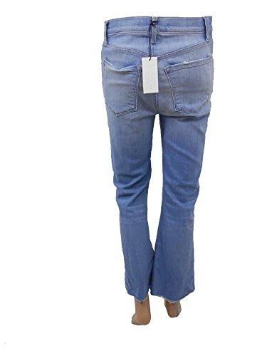 J A35 Brand Selena Xs Jeans Flare 26 Rise 9 Super High Tg Ankle Sfq1rSwx