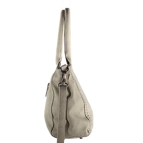 Fritzi aus Preußen Handtasche Fidelia Kuba 70 Shell Damen Tasche Taschen Bag 37x27x10 cm