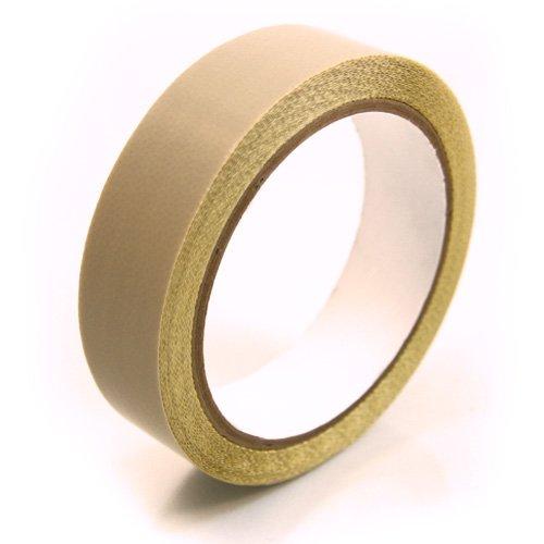 [해외]CS Hyde Skived PTFE with Silicone Adhesive Liner 3mm Thick Tan 0.75 Width x 5 Yard Roll / CS Hyde Skived PTFE with Silicone Adhesive, Liner, 3mm Thick, Tan, 0.75 Width x 5 Yard Roll