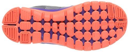GRY 067 WLF correr HYPR 644444 sintético de Mehrfarbig CL NIKE material BRGHT de mujer MNG GRY Zapatillas 4BOw5Ix7q