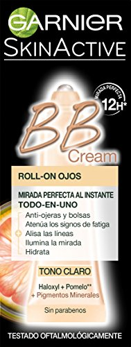 Garnier Bb Eye Cream Roll On